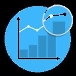 Google analytics setup icon